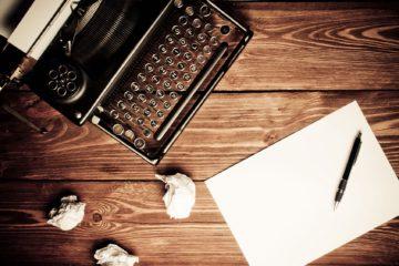 Автор писатель книга