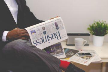 Продвижение при помощи СМИ
